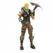 FORTNITE Action Figure JONESY 18cm With Accessories Original MCFARLANE