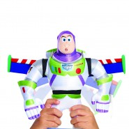 BUZZ LIGHTYEAR Electronic With Sounds and Opening Wings 33m from TOY STORY 4 Space Ranger DISNEY PIXAR Giochi Preziosi
