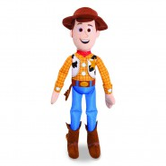 Plush WOODY Cow Boy 27cm TALKING Top Quality ORIGINAL From TOY STORY 4