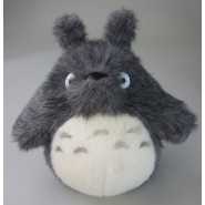 My Neighbour TOTORO Plush BIG 25cm NORMAL VERSION Studio Ghibli OFFICIAL