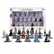 HARRY POTTER Special Boxed SET 20 Mini Figures METAL 4cm WAVE 3 Original JADA Toys NANO Metalfigs