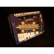 SPAZIO 1999 EAGLE TRANSPORTER 30cm Die Cast SPECIAL Edition Episode THE EXILES Limited Numbered Edition