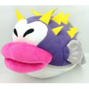 Plush Soft Toy 20cm BALL FISH New Super Mario Bros Kart Land Wii