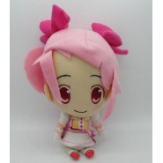 MADOKA GIRL Plush Soft Toy 28cm from Puella Magi Madoka Magica