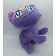 VIOLET CAT of SAILOR MOON Plush Soft Toy 29cm