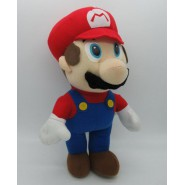 SUPER MARIO Plush Soft Toy 32cm NEW Super Mario Bros Kart Land Wii