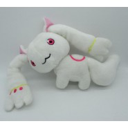 ANIMAL Cat TRASFORMATION OF MADOKA Plush Soft Toy 20cm from Puella Magi Madoka Magica