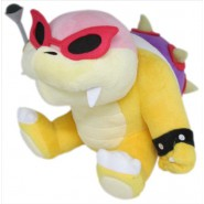 Plush ROY Koopalings 20cm SUPER MARIO Bros Kart Land Wii