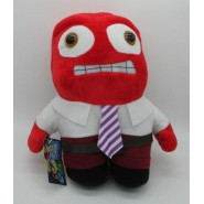 INSIDE OUT Plush 30cm ANGER