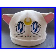 Plush HAT Beanie ARTEMIS Cat SAILOR MOON Anime Manga JAPAN New