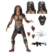 LAB ESCAPE FUGITIVE PREDATOR Action Figure 18cm From THE PREDATOR Original NECA