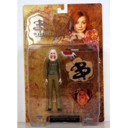 BUFFY The Vampire Slayer Action Figure 15cm WILLOW WHITE WITCH BTVS BUFFY Diamond