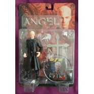 BUFFY The Vampire Slayer Action Figure 15cm  Just Rewards SPIKE Diamond USA