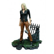 BUFFY Vampire Slayer Action Figure 15cm DARLA WELCOME TO HELLMOUTH Diamond Select USA
