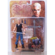 BUFFY The Vampire Slayer Action Figure 15cm FOOL FOR LOVE SPIKE Diamond USA