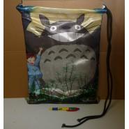 Mio Vicino TOTORO Gym Bag  45x30cm COSPLAY