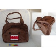 DOMO KUN FACE Plush Bag 34x24cm COSPLAY