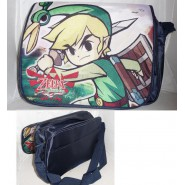 ZELDA with SWORD Shoulder 32x23cm MESSENGER Bag COSPLAY