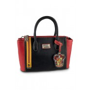 HARRY POTTER Bag GRYFFINDOR Black Red Handbag 34x23cm ORIGINAL Groovy