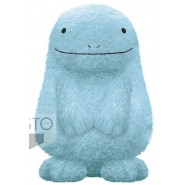 Plush QUAGSIRE 27cm Soft POKEMON Peluche Original OFFICIAL BANPRESTO