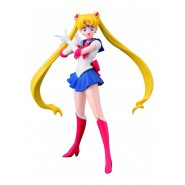 Figure Statue SAILOR MOON 14cm DXF Pretty Guardian Memories of Sailor MOON Banpresto Japan