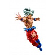 DRAGONBALL Figure Statue 20cm GOKU Super SON GOKOU FLIGHT BATTLE Ultra Instinct BANPRESTO