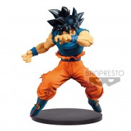 Figure Statue 16cm SON GOKU Number 2 BLOOD OF SAIYANS SPECIAL II Banpresto Dragon Ball