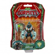 GORMITI Action Figure ULTRA AKILOS Posable 8cm Original Giochi Preziosi