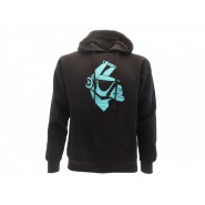 FORTNITE Hooded Sweatshirt Black LLAMA Official Sweater HOODIE OFFICIAL Original Videogame Epic Games