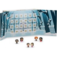 HARRY POTTER Advent Calendar FUNKO 2019 Inside 24 Different MINI POP Figures