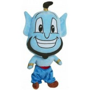 Plush GENIE 30cm From ALADDIN Soft Peluche Original OFFICIAL DISNEY