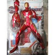 BOX OPENED - IRON MAN Mark 50 Figure 18cm from AVANGERS ENDGAME Sega Limited Premium LPM JAPAN Tony Stark MARVEL