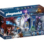 Playset TIME PORTAL of NOVELMORE Playmobil 70223