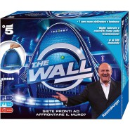 THE WALL Canale 5 JERRY SCOTTI Board Game RAVENSBURGER