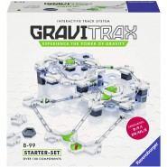 GRAVITRAX STARTER SET Ability Playset RAVENSBURGER Original