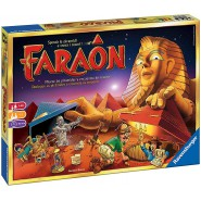 FARAON Board Game RAVENSBURGER