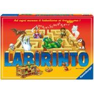 LABIRINTO MAGICO ITALIAN Board Game RAVENSBURGER