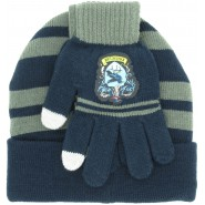 RAVENCLAW Set HAT and GLOVES Adult Size Harry Potter ORIGINAL and OFFICIAL Warner Bros Hogwarts