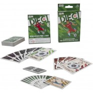 DIECI Football Card Game Mazzo 65 CARDS PLAYING Giochi Preziosi Italian Language