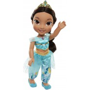 JASMINE ALADDIN Doll Figure 35cm with Accessories JAKKS PACIFIC Disney