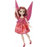 Figure ROSETTA Pixie Prints Doll 25cm JAKKS PACIFIC Disney Fairies Fairy