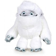 Plush 18cm ABOMINABLE EVEREST YETI Snow Man Original Official Dreamworks