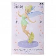 Figure Statue TINKER BELL Tinkerbell Disney 20cm PEARL Version Original SEGA Japan