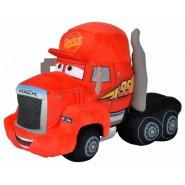 Truck MACK from CARS 3 PLUSH 25cm ORIGINAL Disney SIMBA