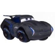 Car JACKSON STORM from CARS 3 PLUSH 25cm ORIGINAL Disney SIMBA