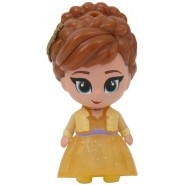Frozen 2 Find The Way Blister FIGURE ANNA Opening Yellow Dress 6cm Whisper And Glow Disney Giochi Preziosi