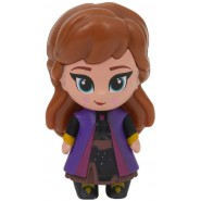 Frozen 2 Find The Way Blister FIGURE ANNA Travel Dress 6cm Whisper And Glow Disney Giochi Preziosi