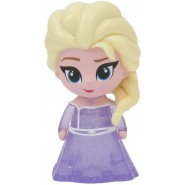 Frozen 2 Find The Way Blister FIGURE ELSA Opening Dress 6cm Whisper And Glow Disney Giochi Preziosi
