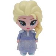 Frozen 2 Find The Way Blister FIGURE ELSA Travel Dress 6cm Whisper And Glow Disney Giochi Preziosi