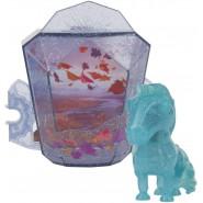 Frozen 2 Find The Way FIGURE NOKK ICE SPIRIT WITH DISPLAY HOUSE Whisper And Glow Disney Giochi Preziosi